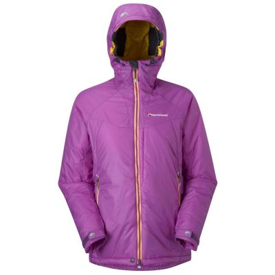 Dámska bunda Montane Flux Jacket Women