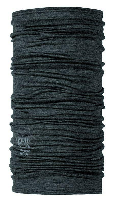 Buff Wool Buff Garment Dye SOLID GREY solid grey