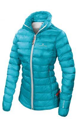 Dámska zateplená bunda Saguaro Jacket Woman