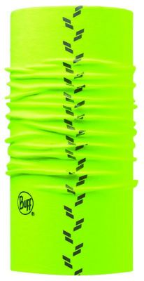 Reflective Buff R-YELLOW FLUOR