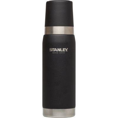 Termoska Master Series 700 ml Foundry Black