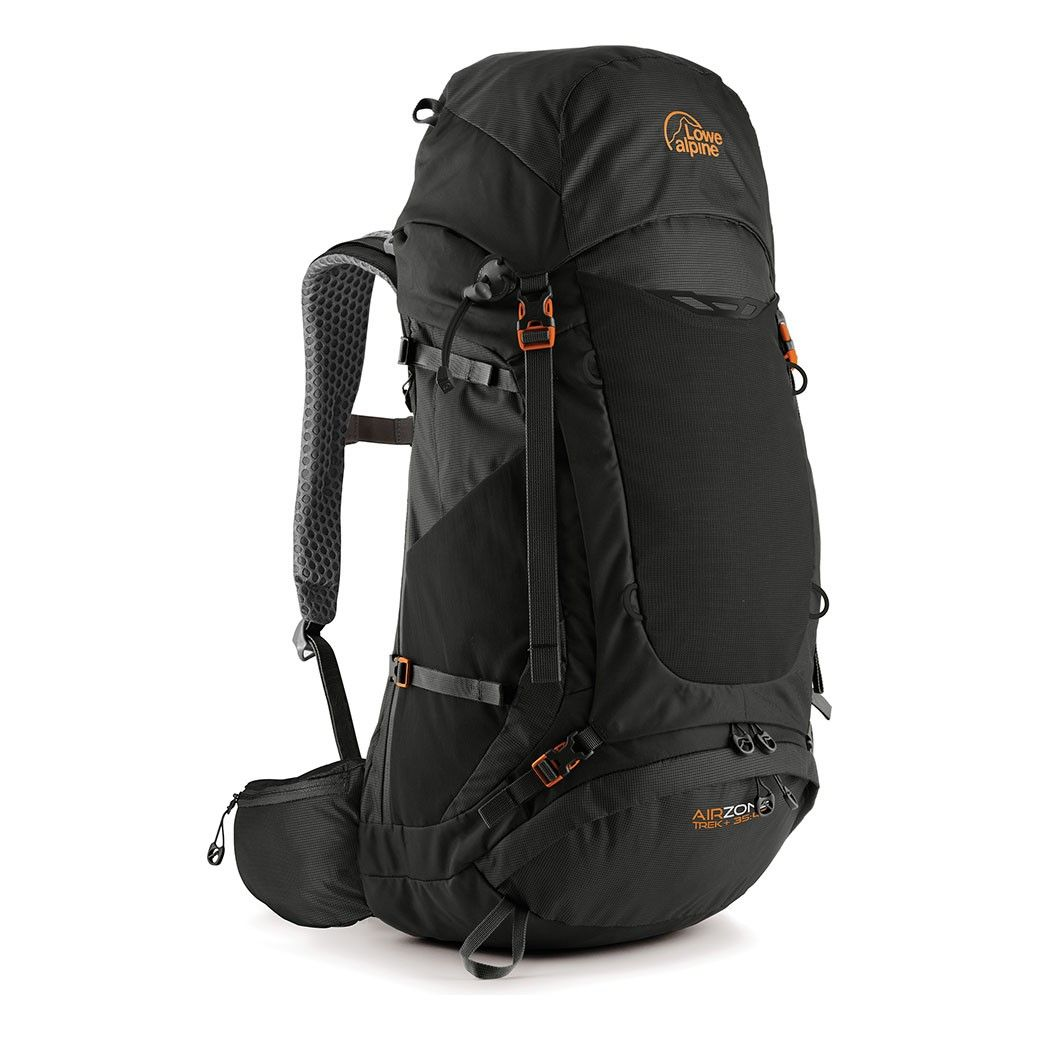 Lowe Alpine AIRZONE TREK+ 35:45 2016 black