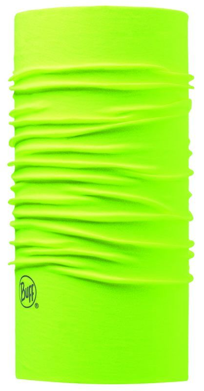 Buff Original Buff SOLID YELLOW FLUOR