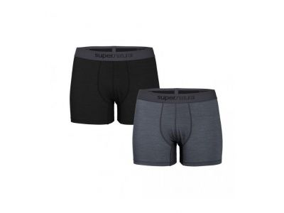 M Base Mid Boxer 175 Double Pack