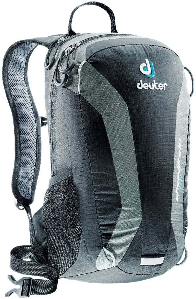 Deuter Speed Lite 10 black/granite