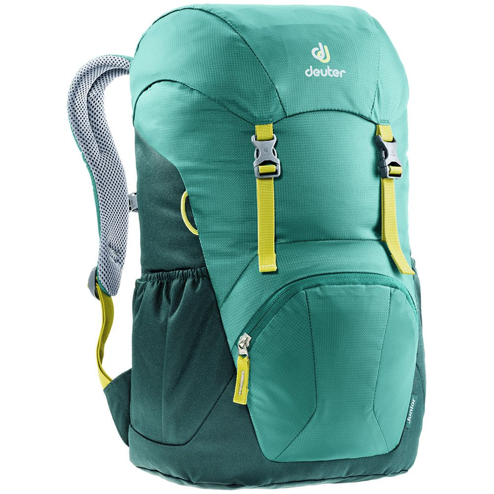 Deuter Deuter JUNIOR 18 steel/turquiose