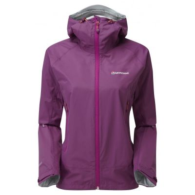 Women Atomic Jacket