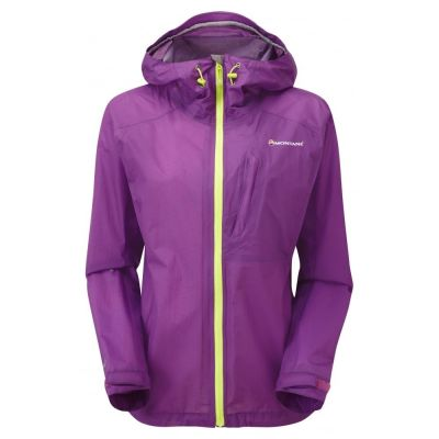 Female Minimus Jacket