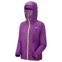 Women Minimus Jacket