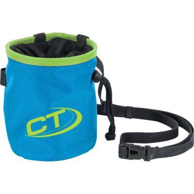 Doplňky k lezenie Cylinder Chalk Bag