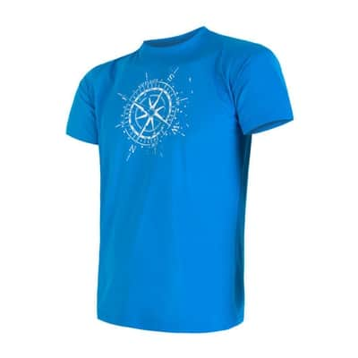 Pánske tričko COOLMAX FRESH PT Kompas