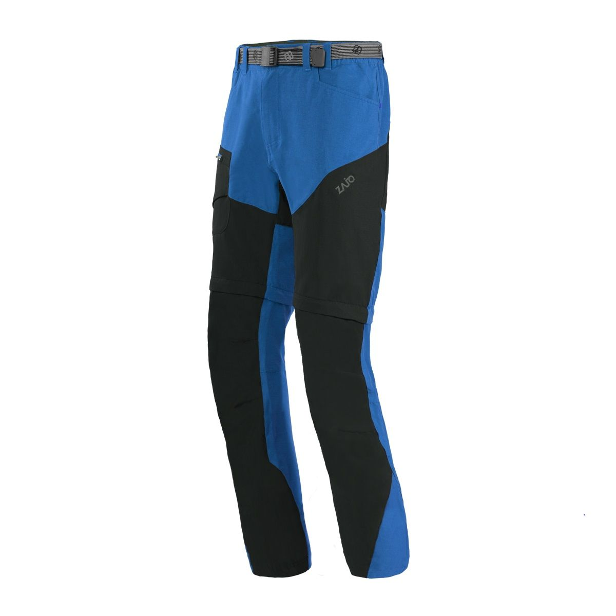 Zajo Magnet Neo Zip Off Pants blue XL