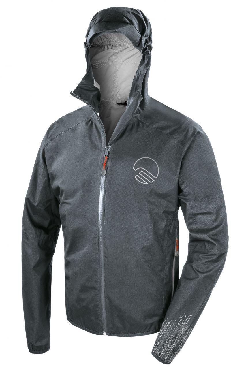 Ferrino KUNENE Jacket X-Track Unisex antracite L