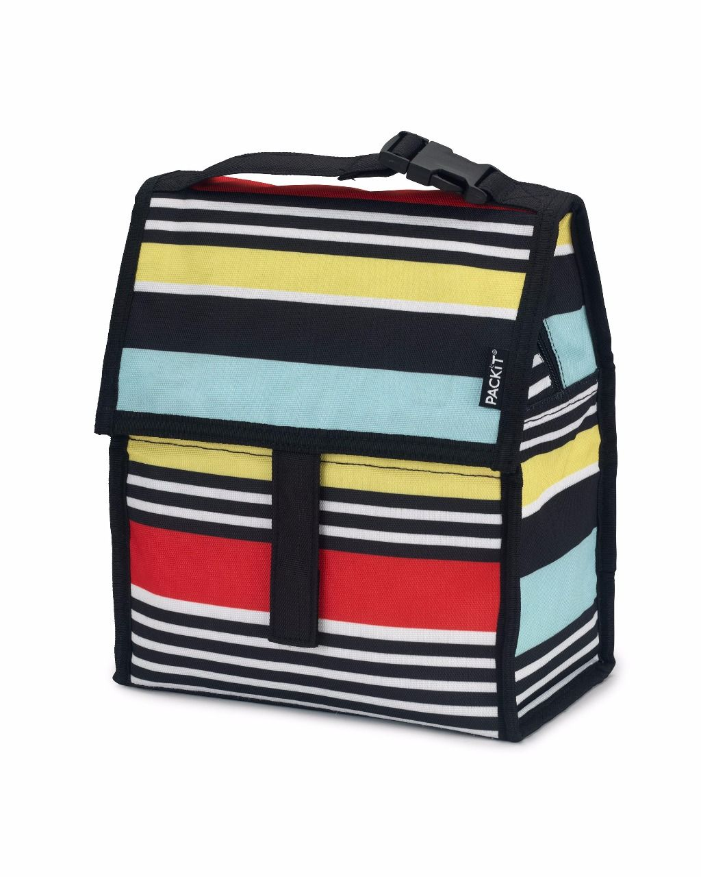 PACKIT Lunch Bag black