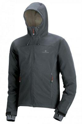Grober Jacket Man