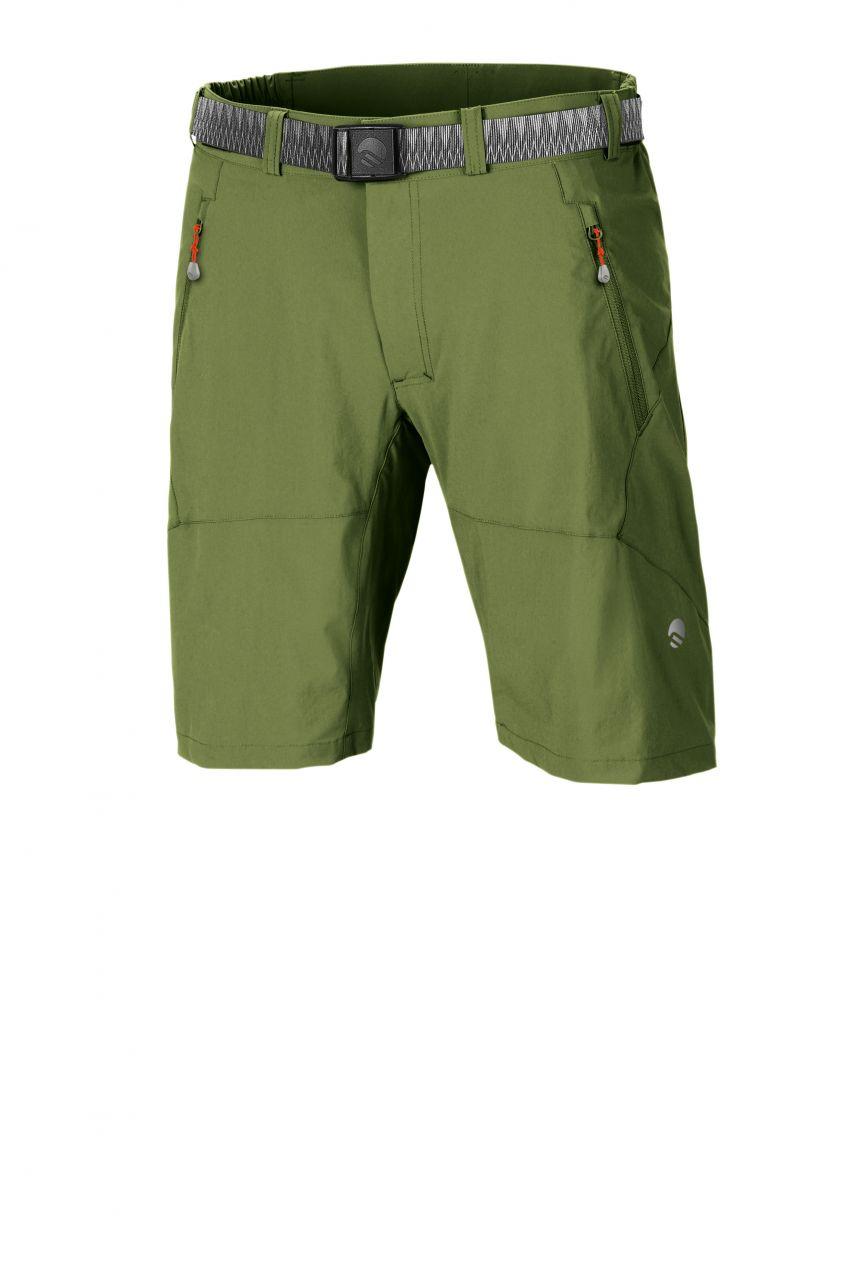 Ferrino Hervey Short Man sage green 50