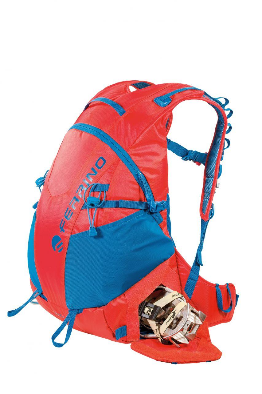 Ski touringový batoh Ferrino Lynx 25 5bad30deff