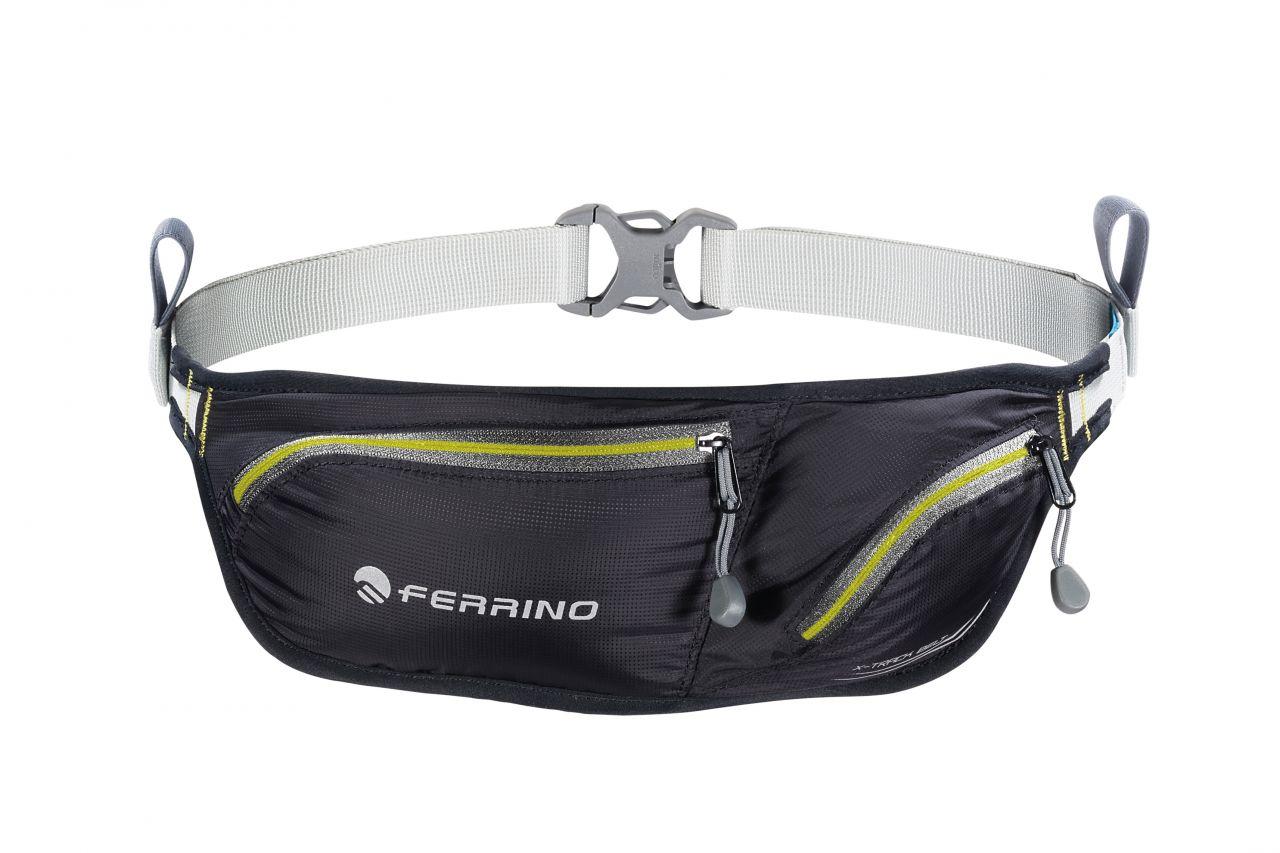 Ferrino X-Flat black
