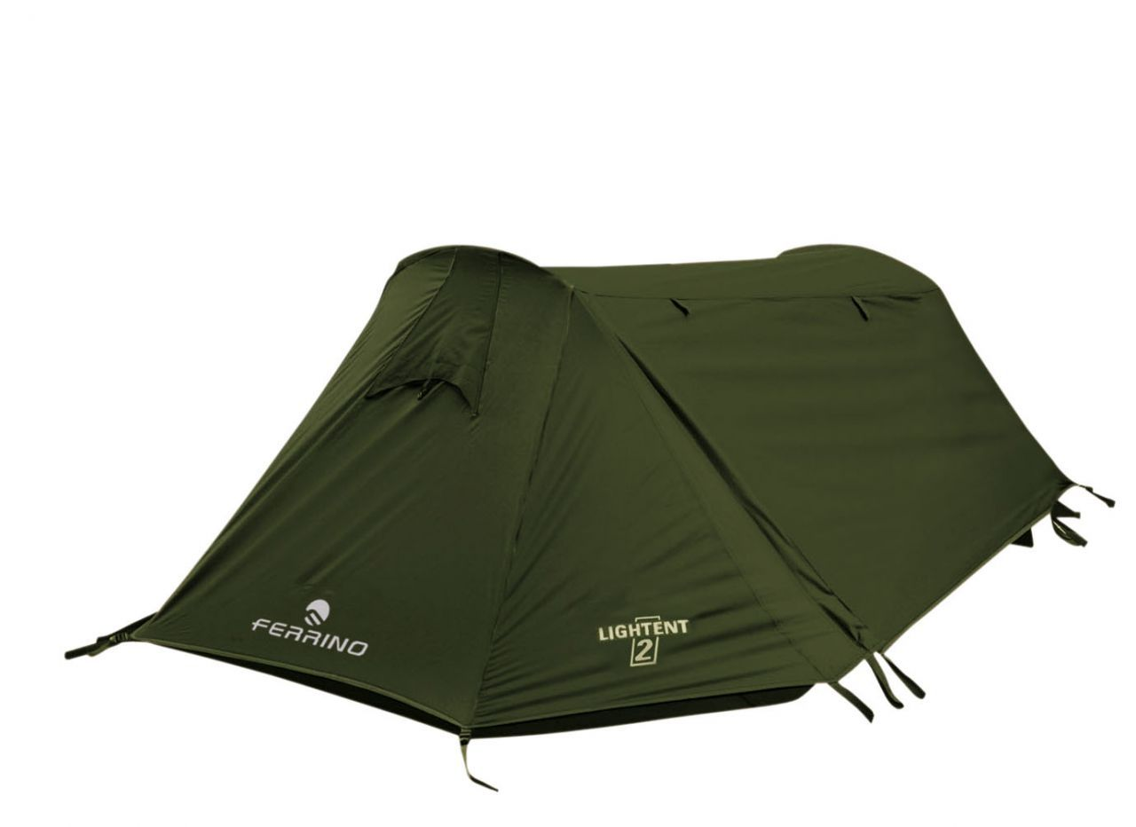 Ferrino Lightent 2 olive