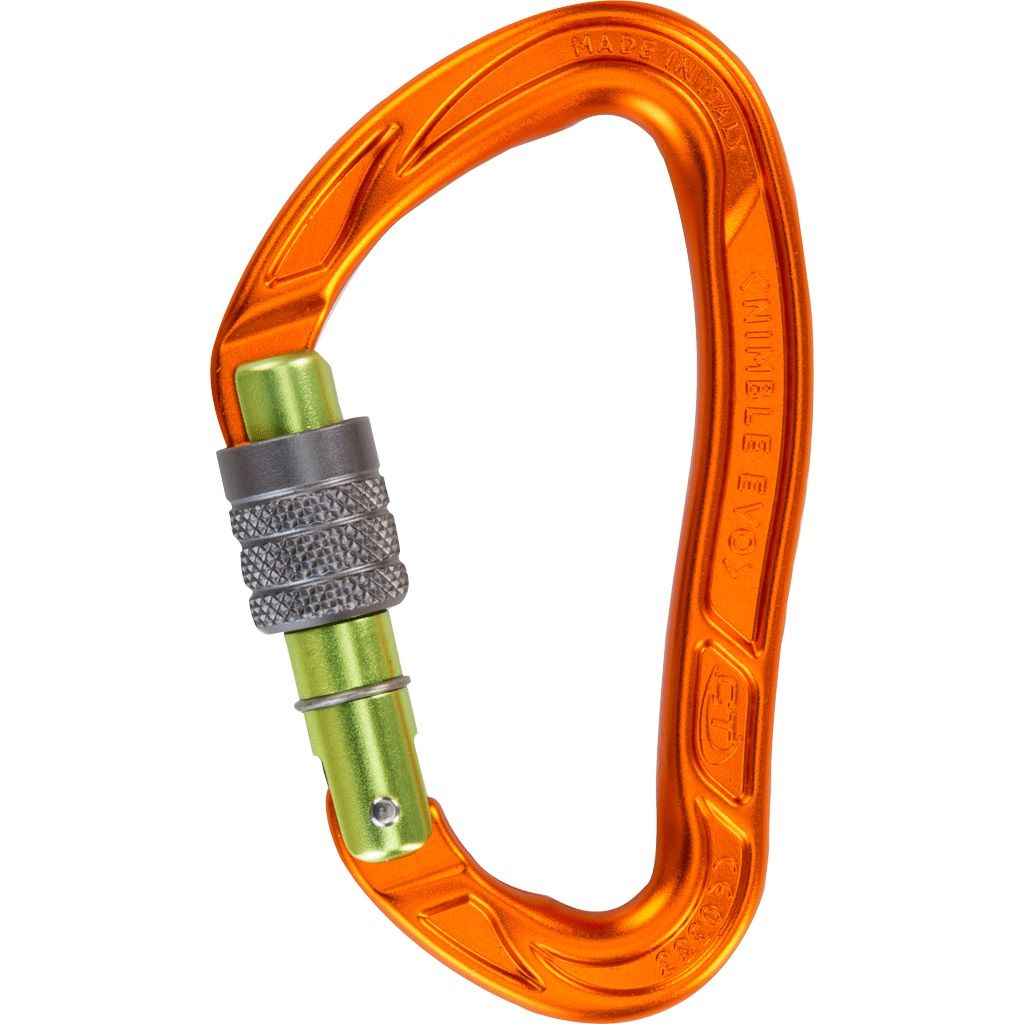 Climbing technology nimble evo sg orange levně  418eb19a8f4