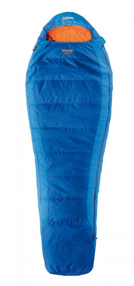 Pinguin Micra blue left 195 cm
