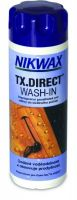 TX. Direct Wash-In