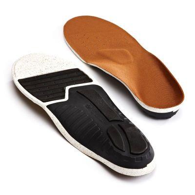 Vložky do obuvi Earthbound Active Comfort
