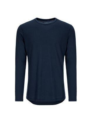 Pánske tričko s dlhým rukávom M Base LS 140