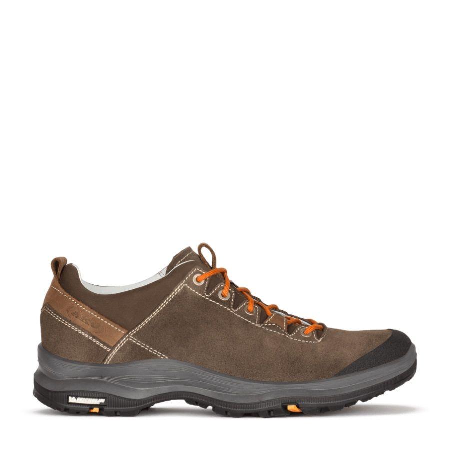 a635dbeab6a Pánská nízká obuv AKU La Val Low GTX
