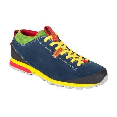 Pánska nízká obuv Bellamont Suede