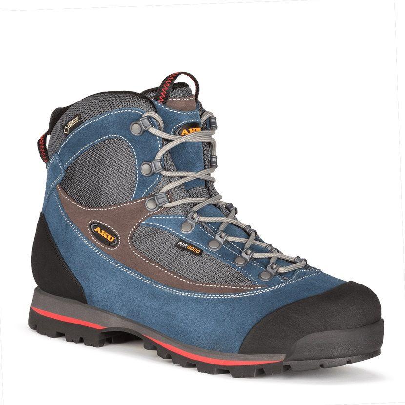 AKU Trekker Lite GTX blue 39,5 EU/6 UK