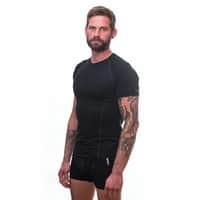 Merino Active pánské triko krátký rukáv