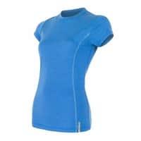Merino Active dámske tričko krátky rukáv
