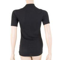 Double Face Dámské triko krátký rukáv
