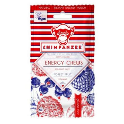 Chews Forest Fruit 30g
