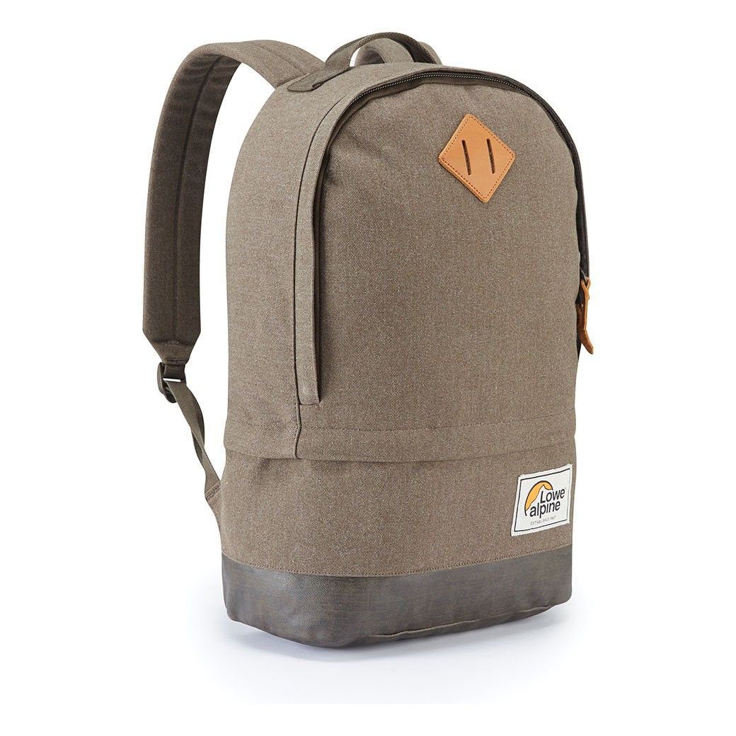 Lowe Alpine Guide 25 brownstone