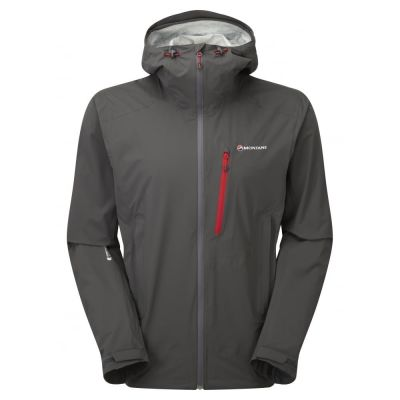 Pánska bunda Minimus Stretch Jacket