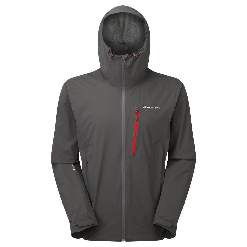 Montane Minimus Stretch Jacket shadow L