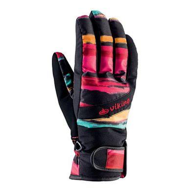 Dámske rukavice Sunset