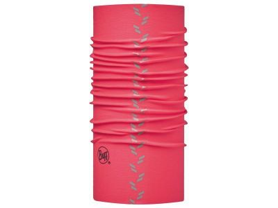 Reflective Buff Solid Pink