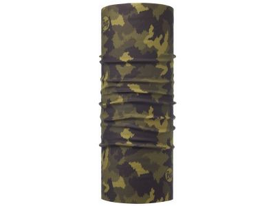 Original Buff Slim Fit Military