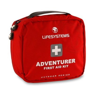 Lekárnička Adventurer First Aid Kit