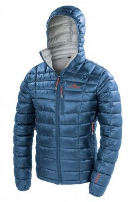 Viedma Jacket Man