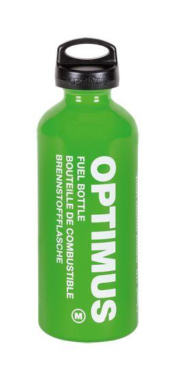 Optimus Fuel Bottle M 0,6 l s dětskou pojistkou