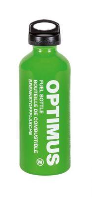 Fuel Bottle M 0,6 l s detskou poistkou
