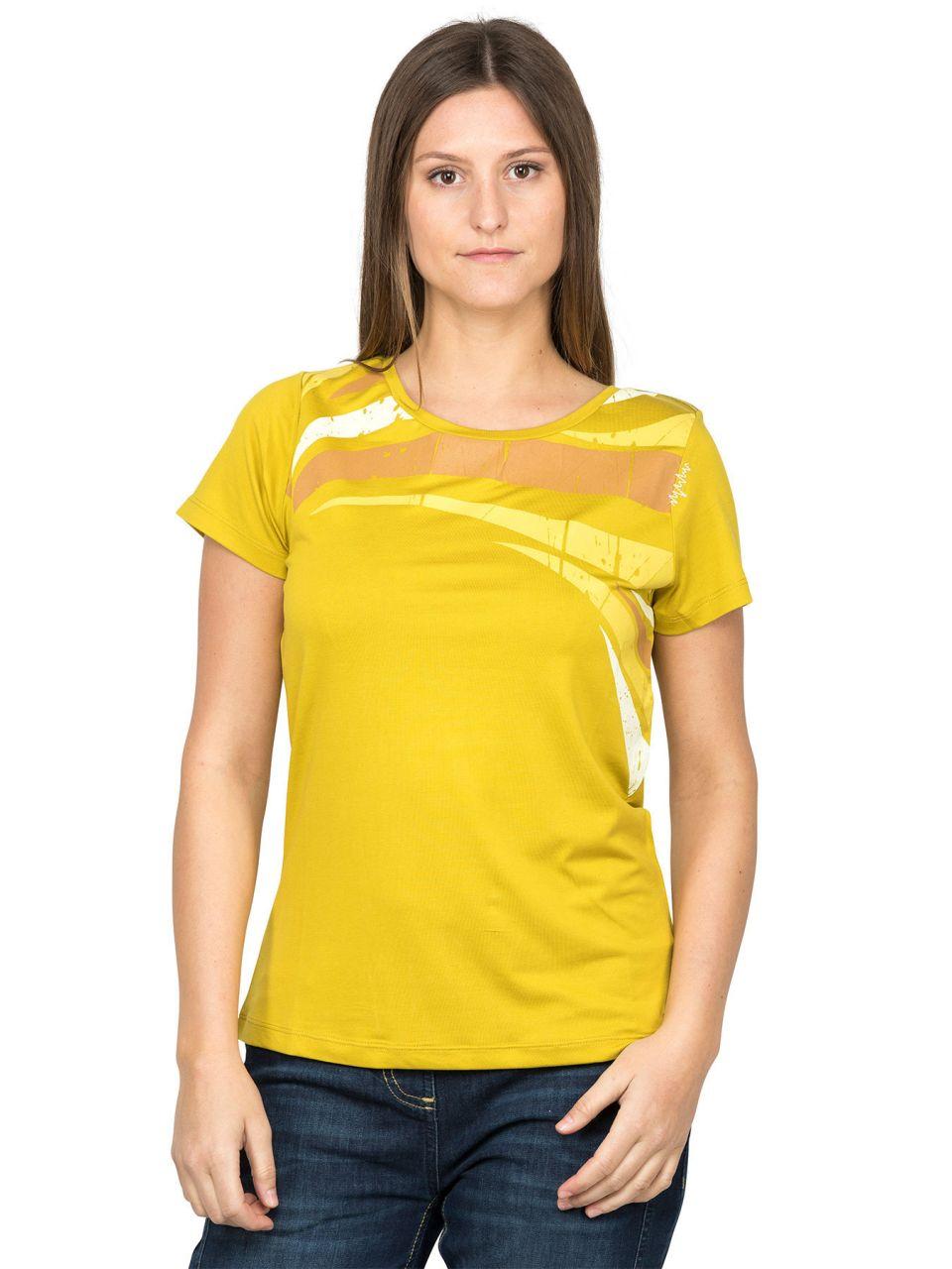 Chillaz Gandia Wave T-Shirt moss L