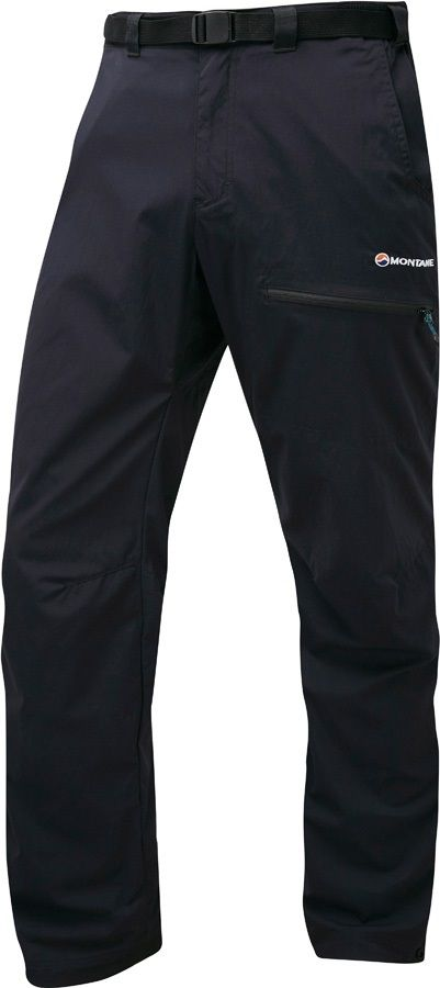 Montane Terra Pack Pants black XL
