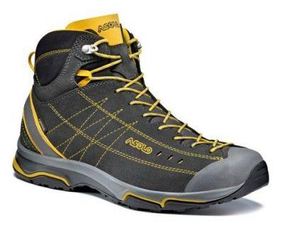 Pánská obuv Nucleon Mid GV MM 5789815289