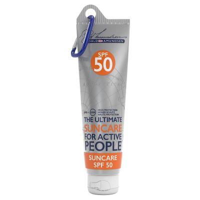 Opaľovací krém Suncare Face SPF 50