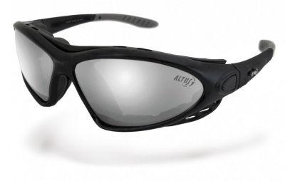 Slunečné okuliare Toba Negro